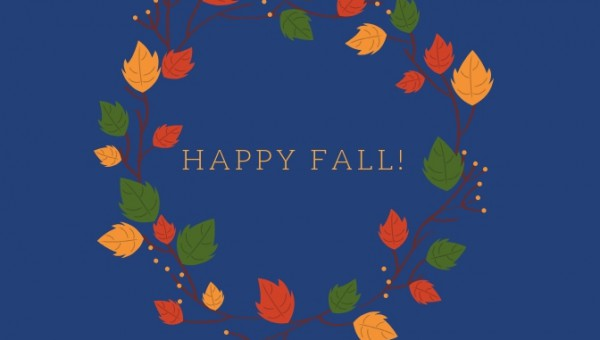 Fall 2018 Lassiter Reflections