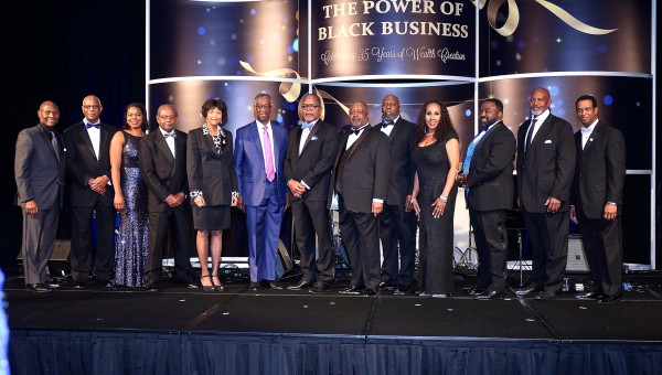 2018 Awards Gala: The Presidents' RoundTable and PRT Reach Foundation
